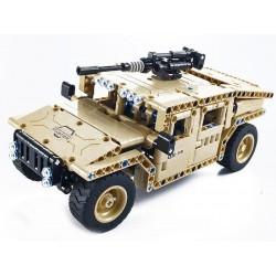 Конструктор Qihui - Hummer...
