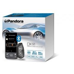 Автосигнализация Pandora DX...