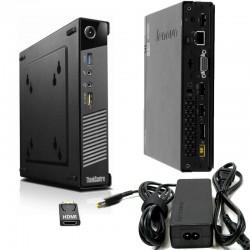 Lenovo ThinkCentre M73 Tiny комплект поставки неттоп