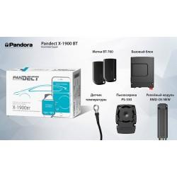 PANDECT X-1900BT GSM+GPS...