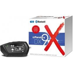 Pandora DX 9X BT 2CAN-LIN...